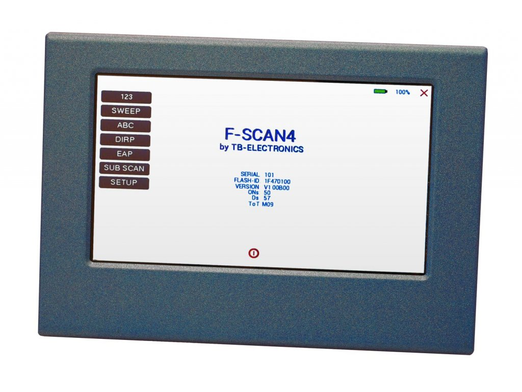 F-scan 4