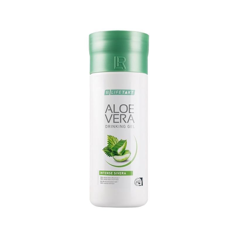 Aloe Vera Drinking Gel Intense Sivera 1000 ml