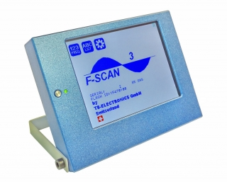 F-scan 3 Battery - vč. programu F-scant