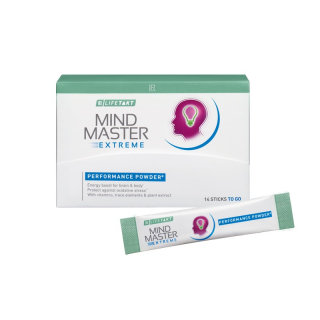 Mind Master Extréme Performance Powder